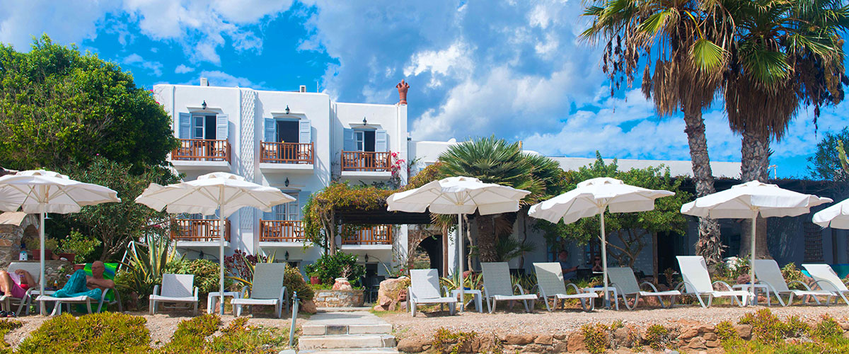 Hotel Efrosyni, Sifnos